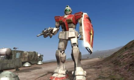 Mobile Suit Gundam: Crossfire Cheats