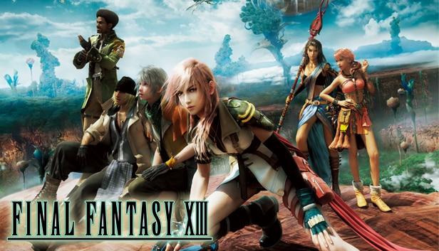 Final Fantasy XIII Cheats