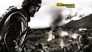 Operation Flashpoint: Dragon Rising Cheats
