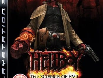 Hellboy: The Science of Evil Cheats