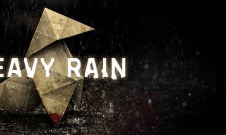 Heavy Rain Cheats