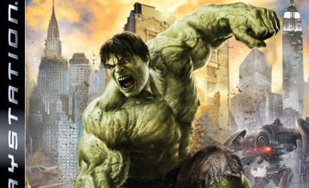 The Incredible Hulk Cheats