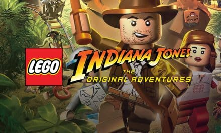 LEGO Indiana Jones: The Original Adventures Cheats