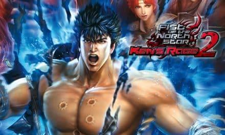 Fist of the North Star: Ken's Rage Cheats