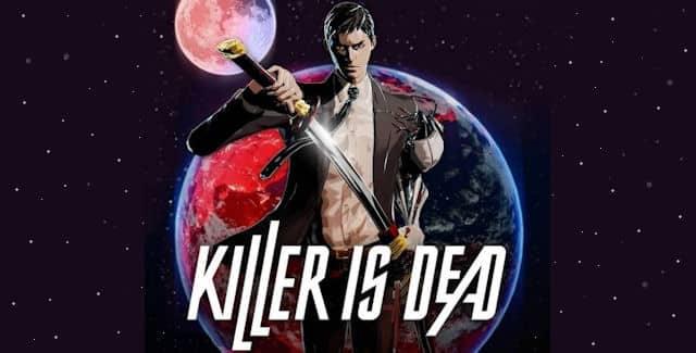 Killer Is Dead Cheats