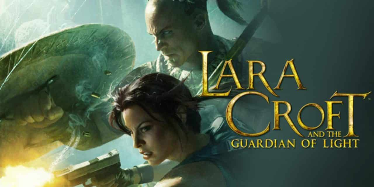 Lara Croft and the Guardian of Light Cheats