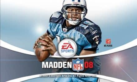 Madden NFL 08 Cheats