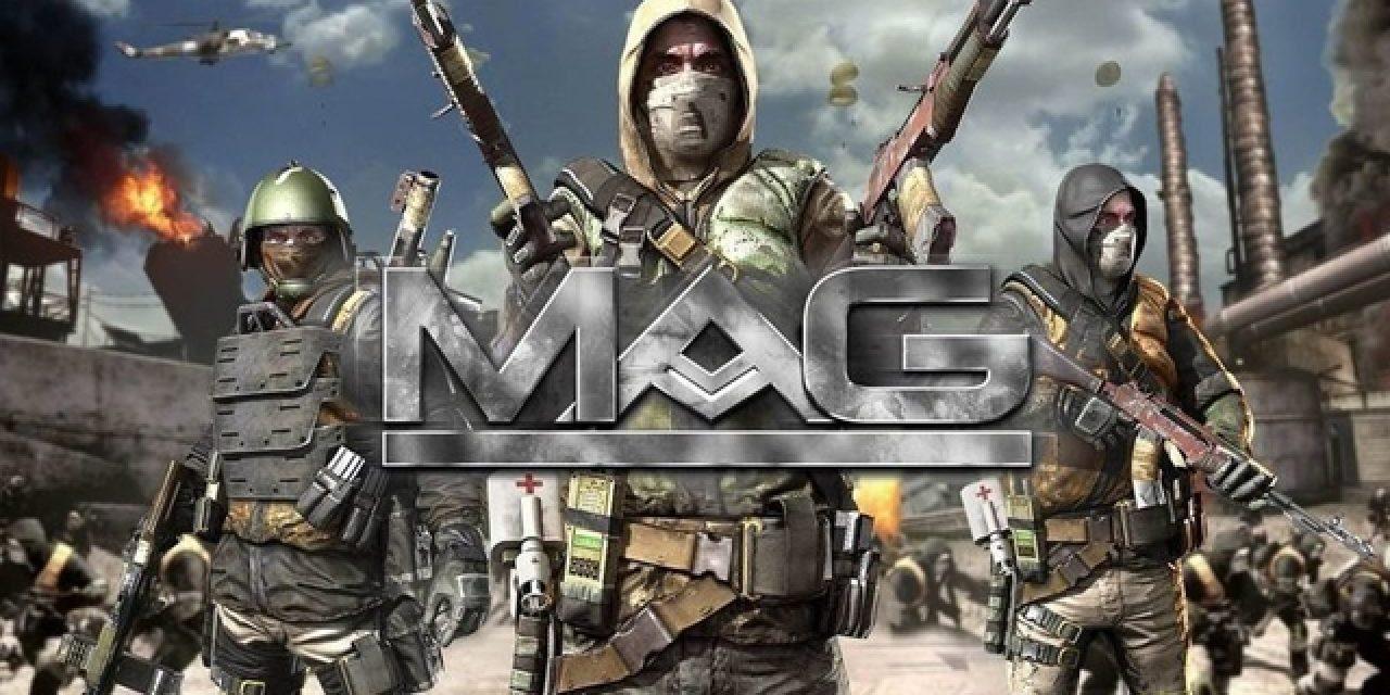 MAG Cheats