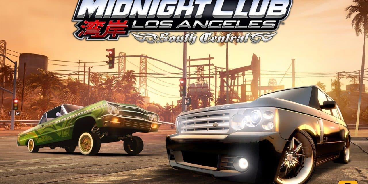 Midnight Club: Los Angeles Cheats