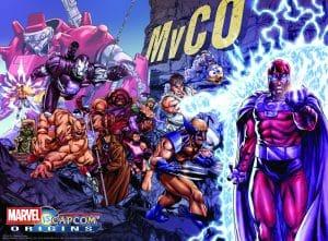Marvel vs. Capcom Origins Cheats