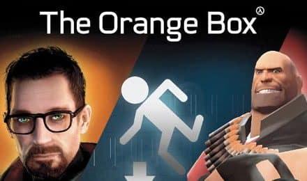 The Orange Box Cheats