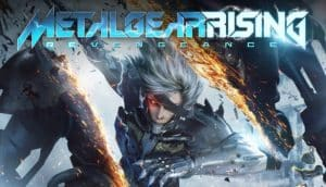 Metal Gear Rising: Revengeance Cheats