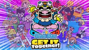 WarioWare: Get It Together! Cheats