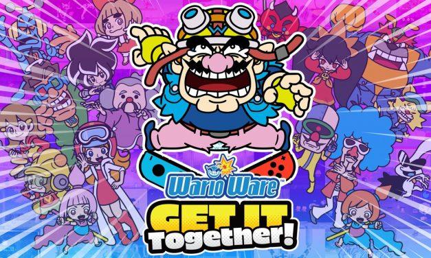 WarioWare: Get It Together Cheats