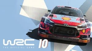 WRC 10 Cheats and Tips