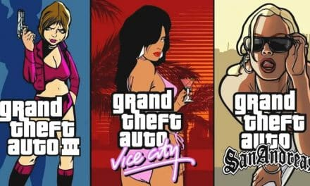 Grand Theft Auto: The Trilogy The Definitive Edition Trailer