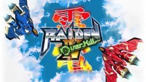 Raiden IV: Overkill Cheats