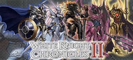 White Knight Chronicles II Cheats
