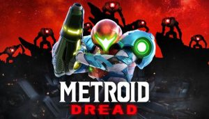 Metroid Dread Cheats