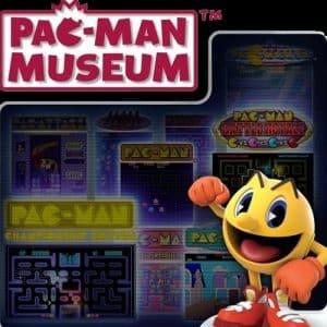 Pac-Man Museum Cheats
