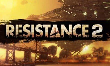 Resistance 2 Cheats