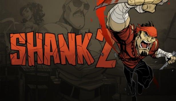 Shank 2 Cheats