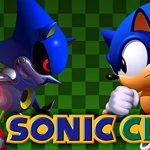 Sonic CD Cheats