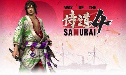 Way of the Samurai 4 Cheats